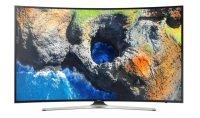 SAMSUNG 49 MU6220 Curved Ultra HD certified HDR Smart TV