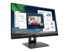 "HP VH240a LED 24"" IPS monitor - Full HD (1080p)"