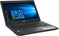 Acer Aspire E-14 (E5-475) Laptop - Grey