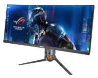 "ASUS ROG SWIFT Curved PG348Q 34"" UWQHD IPS Gaming monitor"