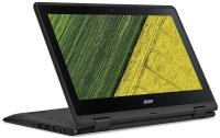 Acer Spin 1 (SP111-31) Convertible Laptop