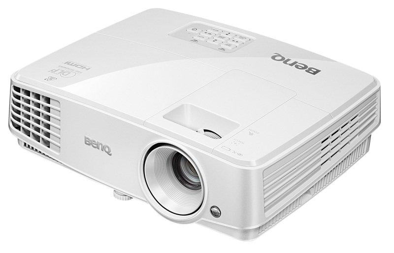 BenQ MW571 WXGA Full HD Business Projector