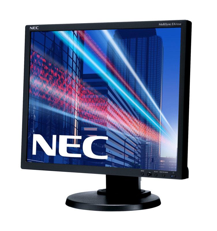 "NEC MultiSync EA193Mi LCD 19"" Commercial Display"