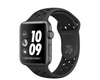 Apple Watch Nike+ GPS 42mm Space Grey