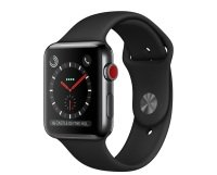 Apple Watch Series 3 GPS + Cellular 42mm Space Grey