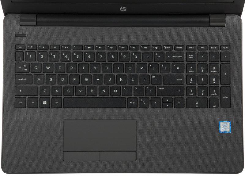Hp 250 G5 I5 Laptop 2sy46es Laptops At Ebuyer