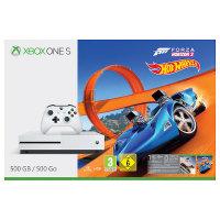 Xbox One S 1TB + Forza Horizon 3, COD WWII & Forza7