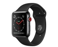 Apple Watch Series 3 GPS + Cellular 38mm Space Grey