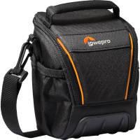 Lowepro Adventura Sh 100 II Carrying Bag - Black