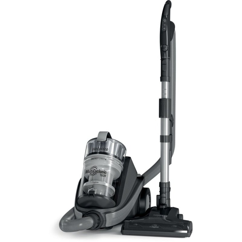 Hotpoint SL M07 A4H B Cylinder Vacuum Cleaner