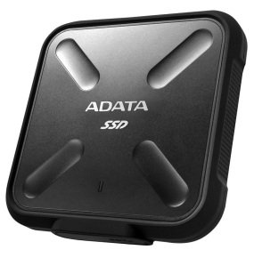 External SSD SD700 1TB Black