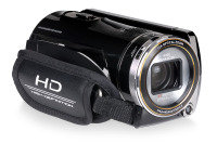 PRAKTICA DVC 5.10 Full HD Camcorder EU & UK Power