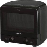 Hotpoint Curve MWH 1311 B Microwave - Black