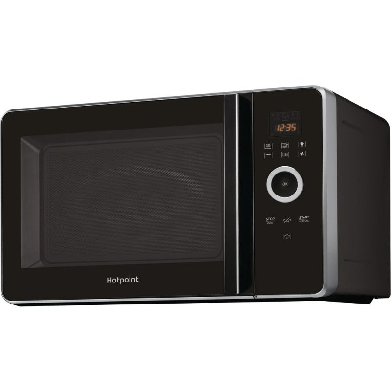 Hotpoint Ultimate Collection MWH 30243 B Microwave