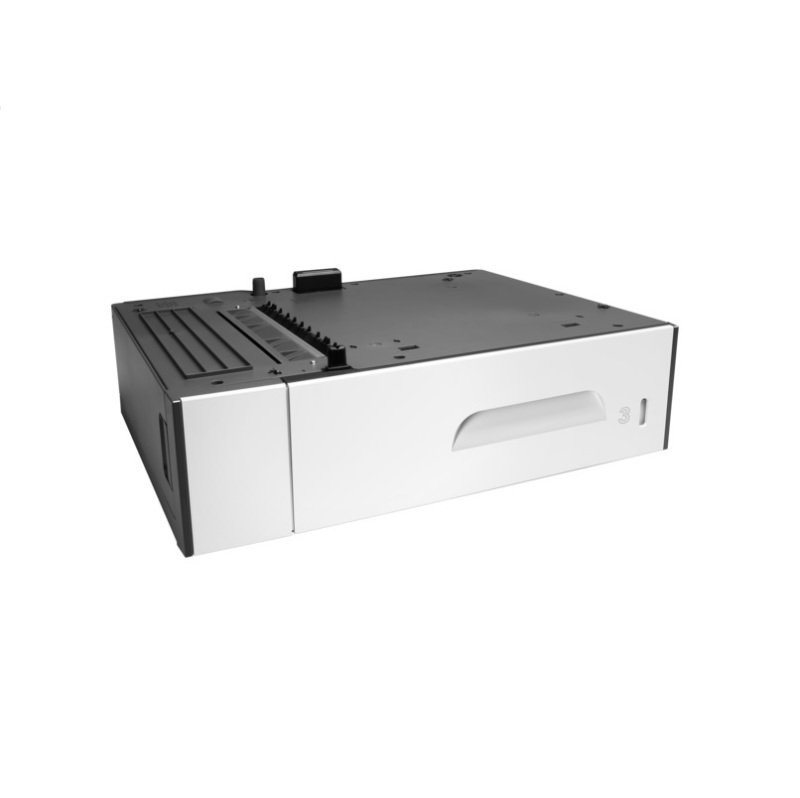 Image of HP PageWide Enterprise 500-sheet Paper Tray