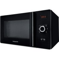 Hotpoint Gusto Combination 25L Microwave - Black