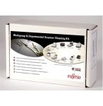 Fujitsu Scanner Cleaning Kits for Workgroup / Departmental