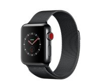 Apple Watch Series 3 38mm GPS + Cellular Space Black