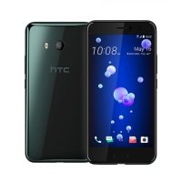 HTC U11 64GB Brilliant Black Phone