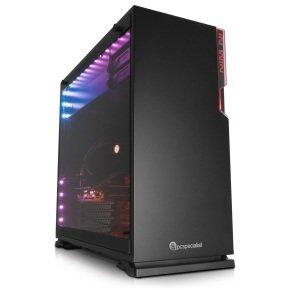 PC Specialist Vanquish Goliath Gaming PC