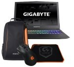 Gigabyte Sabre 15K CF1 Gaming Laptop Bundle