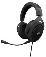 Corsair HS50 Carbon Gaming Headset