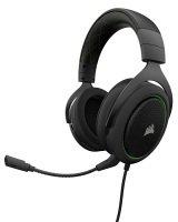 Corsair HS50 Green Gaming Headset