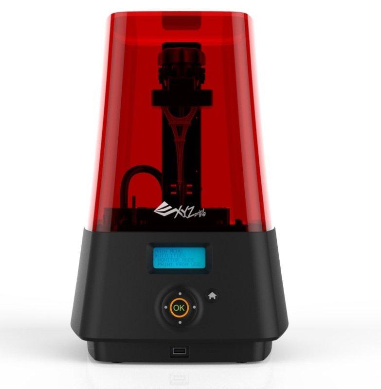 Xyz Da Vinci Superfine SLA 3D Printer