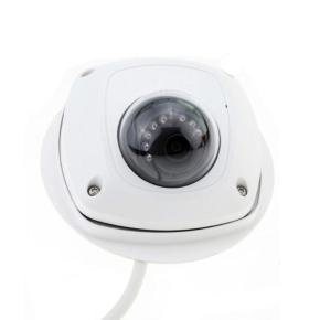 Hikvision 4 megapixel CMOS Network Mini Dome Camera with Built in Microphone