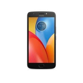 EXDISPLAY Motorola Moto E4 Plus Smartphone Grey