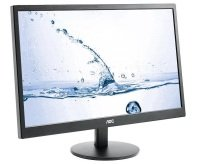 AOC 24Inch Full HD MVA monitor with speakers