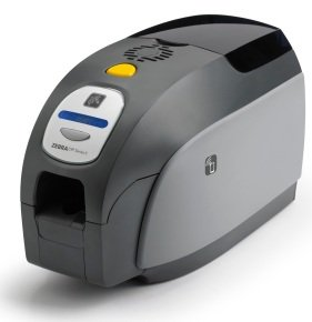 Zebra ZXP Series 3 Standard Single Side Colour Card Printer Version 2