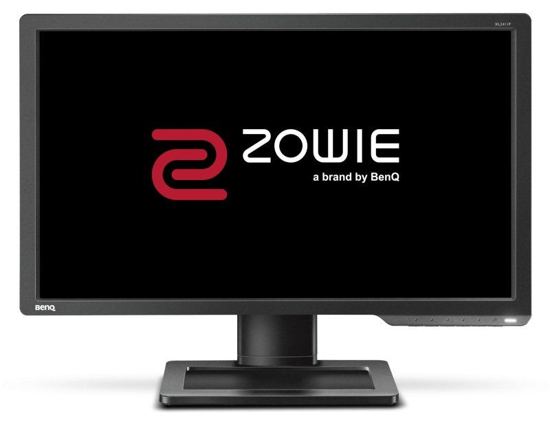 "Zowie XL2411P 24"" LED Full HD Monitor"