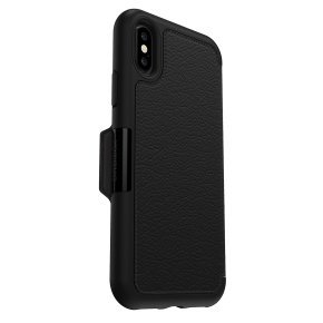 Otterbox Strada Iphone X Shadow Black