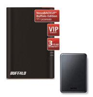 Buffalo TS1200D 6TB (2 x 3TB) 2-bay NAS