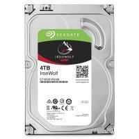 """Seagate IronWolf 4TB 3.5"""" NAS Hard Drive"""