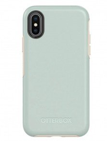 OtterBox Symmetry Iphone X Muted Waters