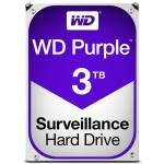 HDD Purple 3TB 3.5 SATA 6Gbs 64MB