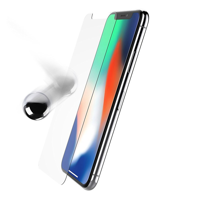 OtterBox Alpha Glass Iphone X