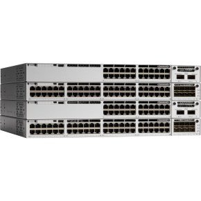 Cisco Catalyst 9300 Network Advantage 24 Port Managed Switch