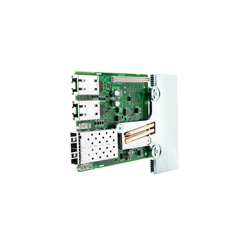 QLogic 57800S Network Adapter