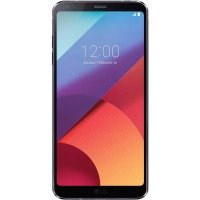 LG G6 32GB Phone - Astro Black
