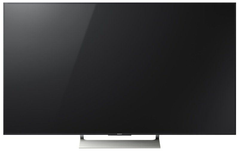 "Sony FW-65XE9001 65"" 4K Large Format Display"