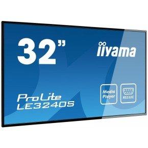 "Prolite LE3240S-B1 31.5"" IPS Lareg Format Display"