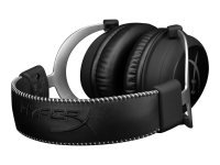 HyperX CloudX - Headset - Full Size - Wired - Silver