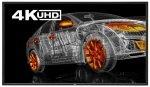 "MultiSync X551UHD LCD 55"" UHD Large Format Display"