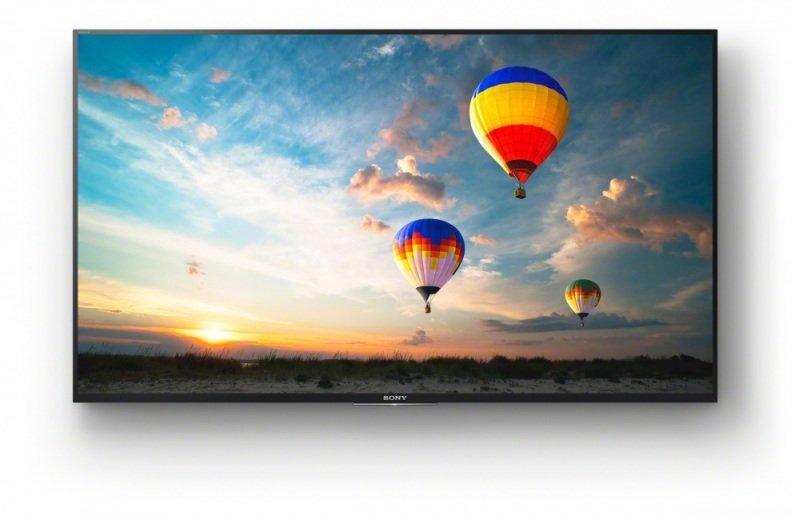 "FW-43XE8001 43"" BRAVIA 4K HDR Professional Display"