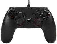 Xenta Wired PC Double Vibration Gamepad