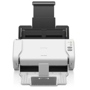 Brother ADS-2200 A4 Duplex Desktop Office Scanner