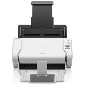 Brother ADS-2200 A4 Duplex Desktop Office Scanner